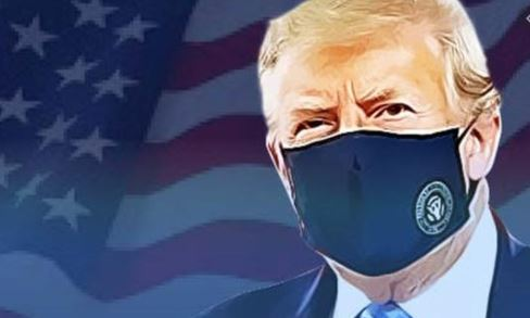 amerika supercovid trump