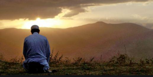 ibadah kepada allah, jauhi dunia yang melenakan