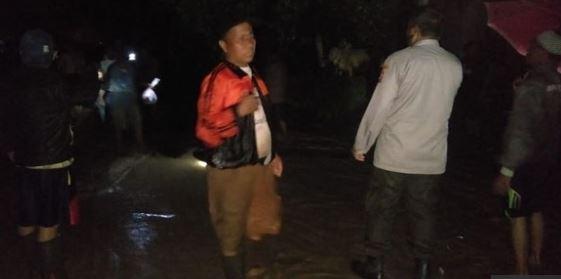 tanggamus banjir
