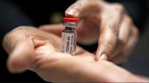 vaksin sinovac amankah