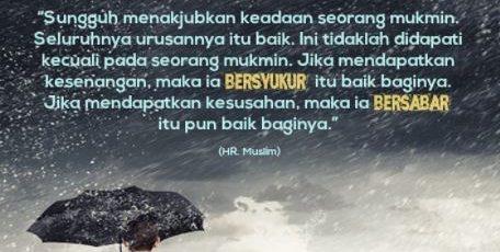 muslim yang menakjubkan