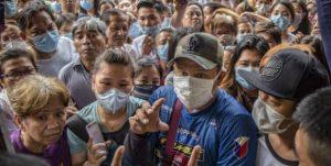 warga filipina tutup perbatasan