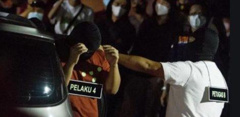 polisi pelanggaran berat ke 6 fpi oleh komnas ham